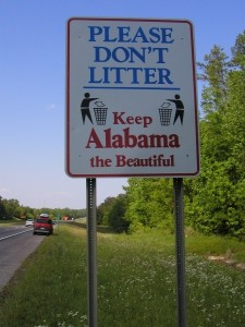 Keep Alabama Beautiful - Keep America Beautiful