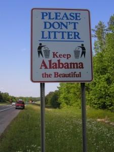 Keep Alabama Beautiful - Keep America Beautiful